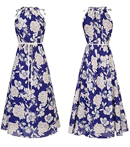 Mujer Vestido Gaoqiangfeng 2xl Vestido Para Gaoqiangfeng FawI1qB
