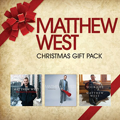 Christmas Gift Pack (3 CD Christmas Gift Pack [3 CD Box Set])