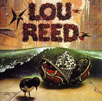 REED, LOU - Lou Reed - Amazon.com Music