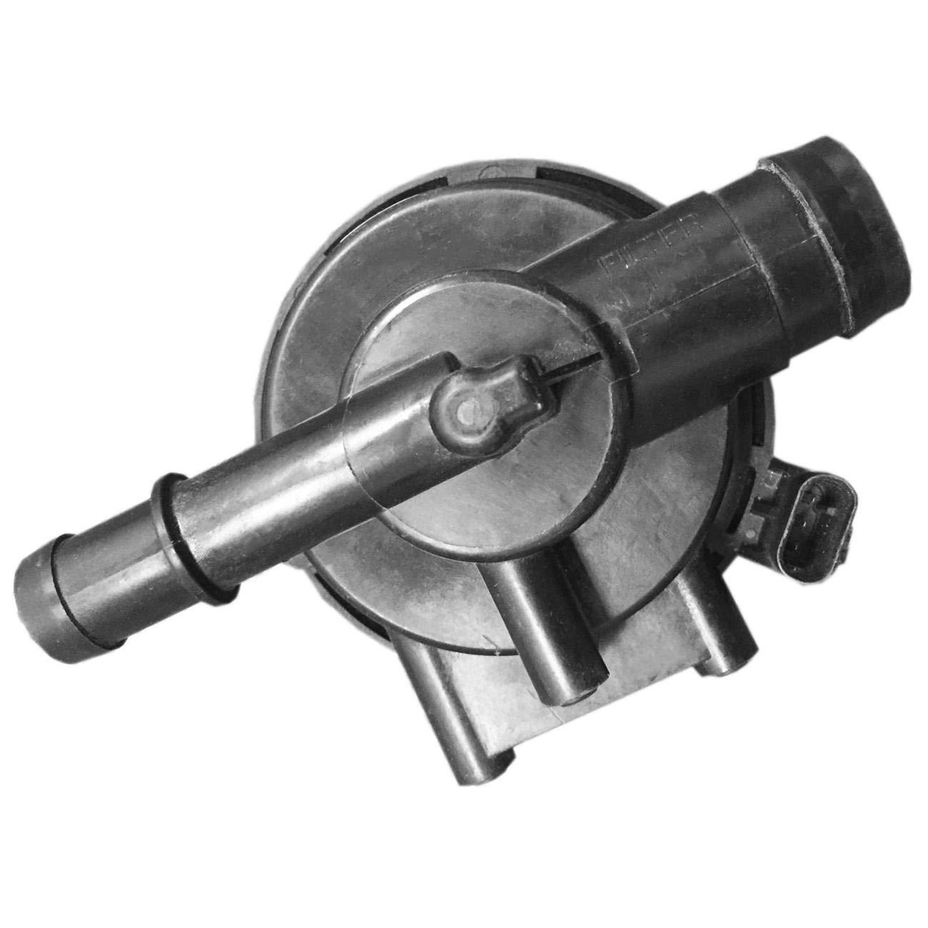 Deebior 1pc Genuine Leak Detect Diagnosis Pressure Switch/Module 16137448091 For BMW 528 535 550 640 650 740 750 M5 M6 X3 X4 X5 X6 / Mini Cooper Cooper Countryman Cooper Paceman