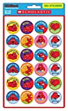 Scholastic Classroom Resources Clifford Good Work Stickers (SC581965)