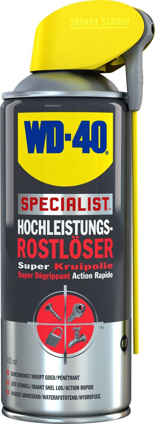 WD40 Specialist - aerosol de aire comprimido 1810030