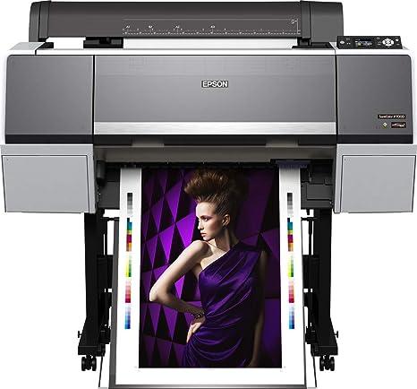 Epson SureColor SC-P7000V - Impresora de gran formato (2880 x 1440 ...