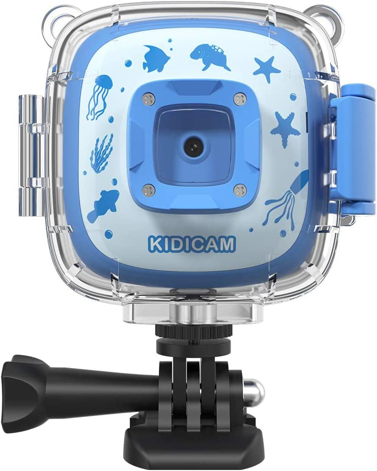 Dragon Touch Kids Camera Kidicam