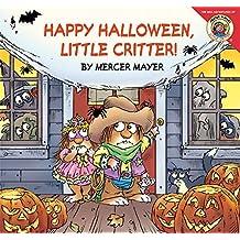 Little Critter: Happy Halloween, Little Critter!