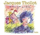 Tenga NiÃf±a by Jacques Thollot