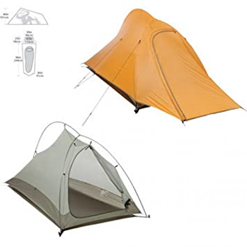 Big Agnes - Slater UL 1+ Person TENT  sc 1 st  Amazon.com & Amazon.com : Big Agnes - Slater UL 1+ Person TENT : Backpacking ...