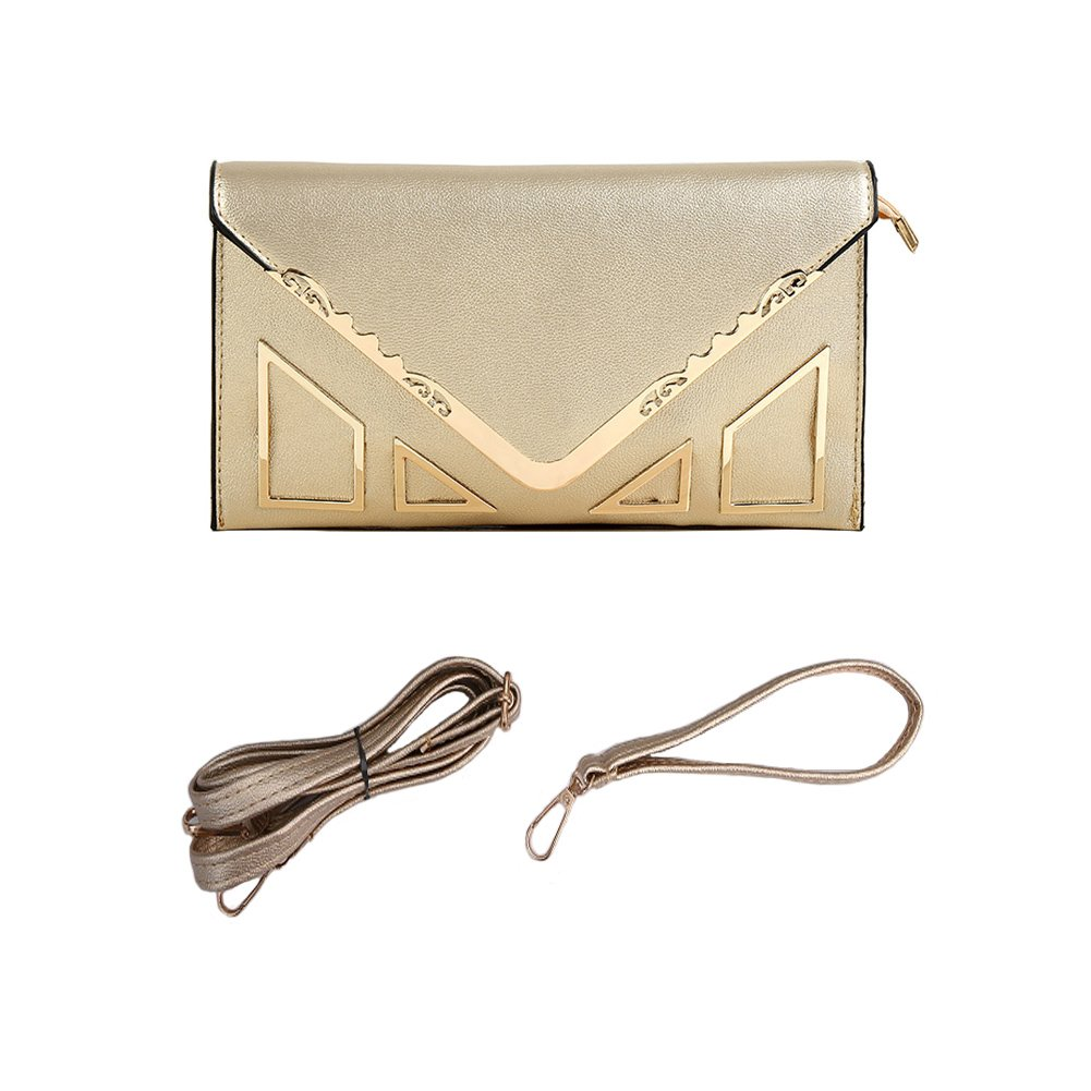 Sookiay Womens Envelope Clutch Wallet by Sookiay (Image #2)