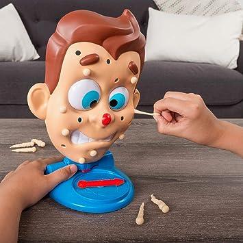 OCA Toy Divertido Prank Juguete Sensorial Padre-niño Interacción Juego De Mesa Familia Fiesta Cumpleaños Regalo Juguetes De Los Niños: Amazon.es: Juguetes y juegos