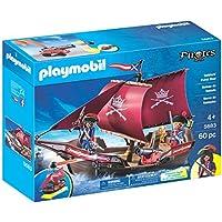 PLAYMOBIL Soldiers' Patrol Boat Playset