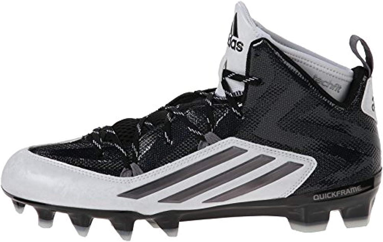 adidas crazyquick high football schuhe
