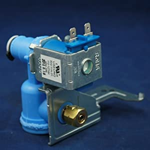 Edgewater Parts DA62-01477A ice Maker Inlet Water Valve FOR Samsung Refrigerator