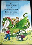 A Dragon in Spring Term, June Counsel, 0571150268