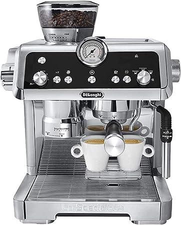 DeLonghi EC9335.M Cafetera automática, 2 Cups, plástico: Amazon.es: Hogar