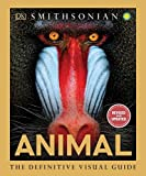 Animal: The Definitive Visual Guide