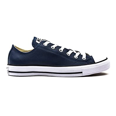 3046ac9236a33 Converse Chuck Taylor Ox Leather Fashion Sneaker Shoe