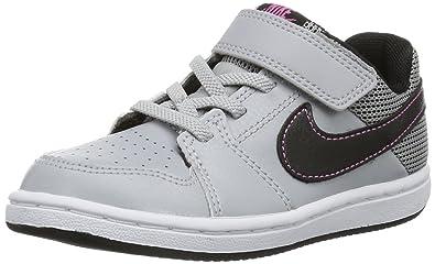 NIKE Backboard 2 - Zapatos de Baloncesto de Cuero niña: Amazon.es ...
