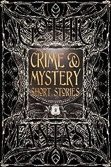 Crime & Mystery Short Stories (Gothic Fantasy) Hardcover