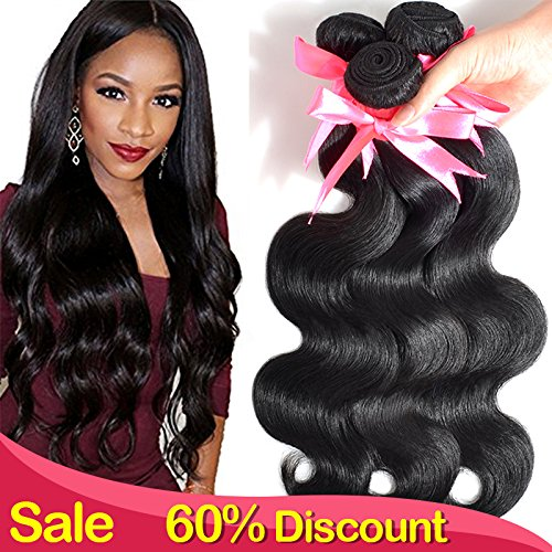 Lin Hair Unprocessed Brazilian Extensions product image