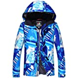 Amazon.com: Liyuke - Conjunto de 2 trajes de esquí para ...