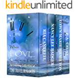 When Love Conquers Time: An Enticing Collection of Time Travel Romances