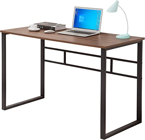 Computer Desk 47″ Office Home Desk PC Laptop Notebook Writing Table - the best modern office desk for the money
