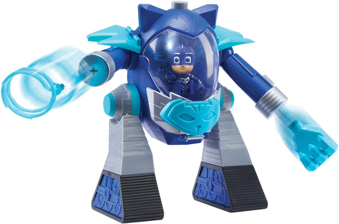 PJ Masks Turbo Movers - Catboy