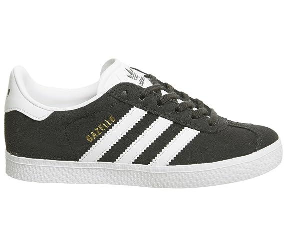 adidas Gazelle 2 CF C - Zapatillas para niño: adidas Originals: Amazon.es: Zapatos y complementos
