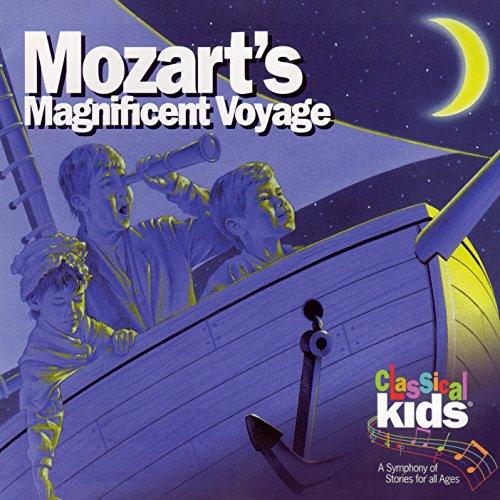 Mozart's Magnificent Voyage