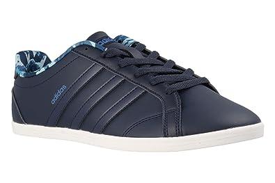 super popular d2bb7 baf83 adidas VS Coneo QT W - CG5760 - Couleur Bleu Marine - Pointure 36.0