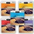 D'Addario EJ45 EXP Classical Guitar Strings