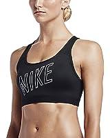 Nike Women's Pro Classic Padded Logo Bra