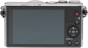 Anti Glare Lumix GX7 Expert Shield The Screen Protector for
