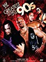 Wwe: Greatest Stars of the 90's (3 Discos) (Full) [DVD]