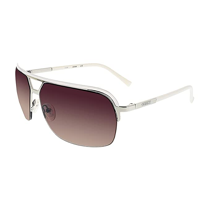 Amazon.com: GUESS GF0159 - Gafas de sol unisex: Clothing