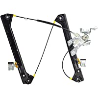 New Power Window Regulator fits 2006-2011 Saab 9-3 Front Left without Motor