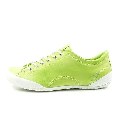 Andrea Conti 0340559 Chaussures à Lacets Femme