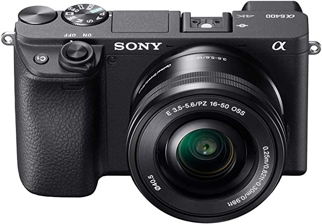 Sony a6400 product image 10