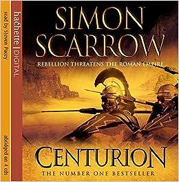 Book Centurion