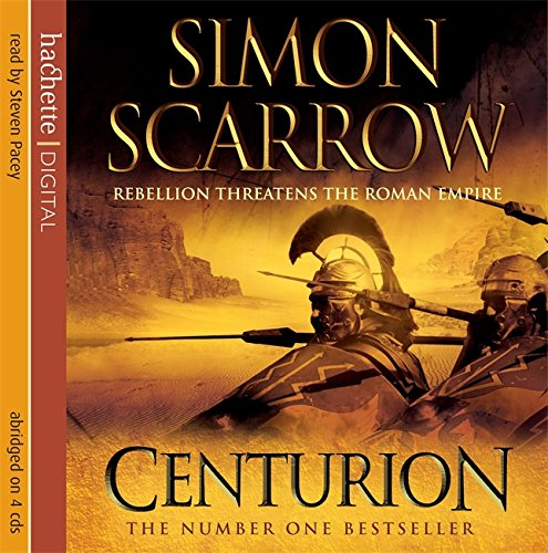Download Centurion (Audio CD) pdf epub