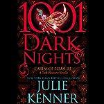 Caress of Pleasure   Julie Kenner