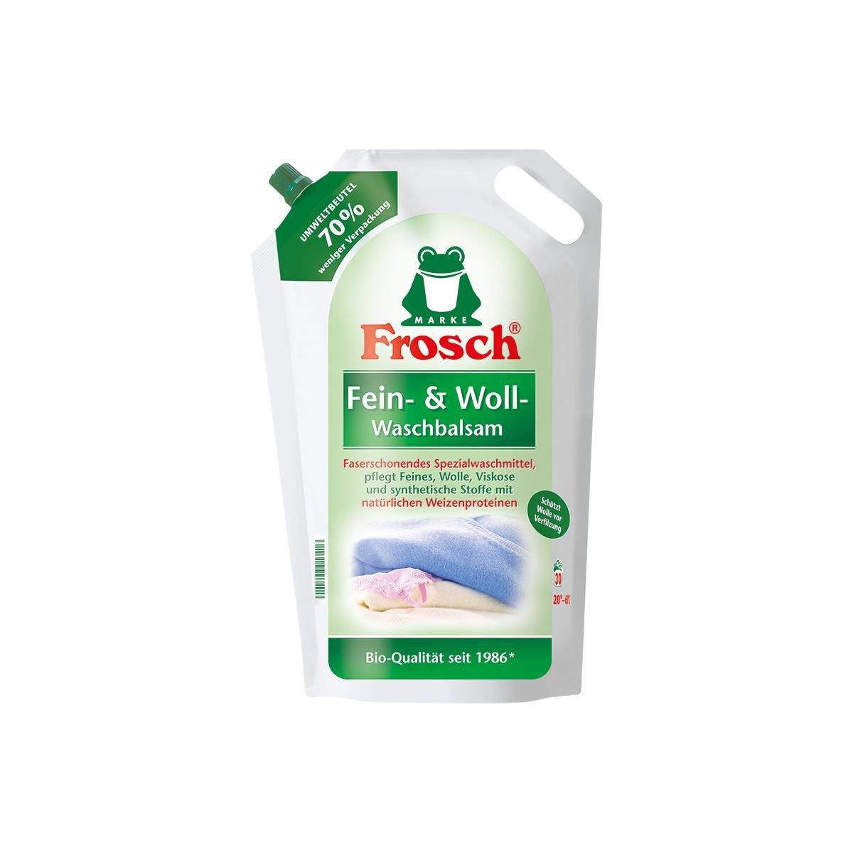 Compartimento interior fina & detergente, 1er Pack (1 x 1.8 l ...