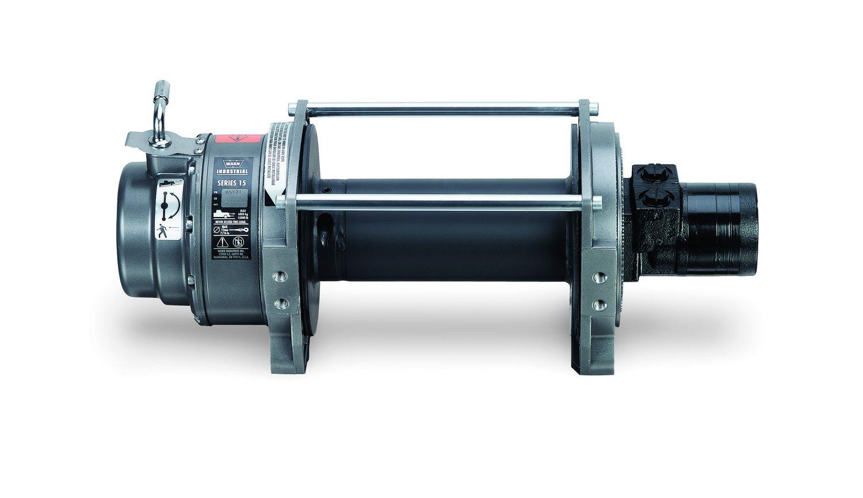 WARN 65931 Series 15 Hydraulic Winch