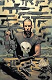 img - for Punisher Max by Garth Ennis Omnibus Vol. 1 (The Punisher Max Omnibus) book / textbook / text book
