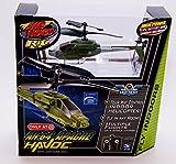Air Hogs R/C AH-64 Army Apache Havoc Heli Indoor