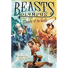 Steeds of the Gods #3 (Beasts of Olympus)
