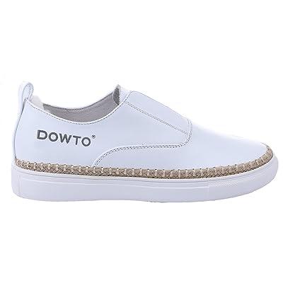 aijiaer Femme Mocassins. Plat Décontracté Confort avec le travail de bureau école classique Pompes Chaussures
