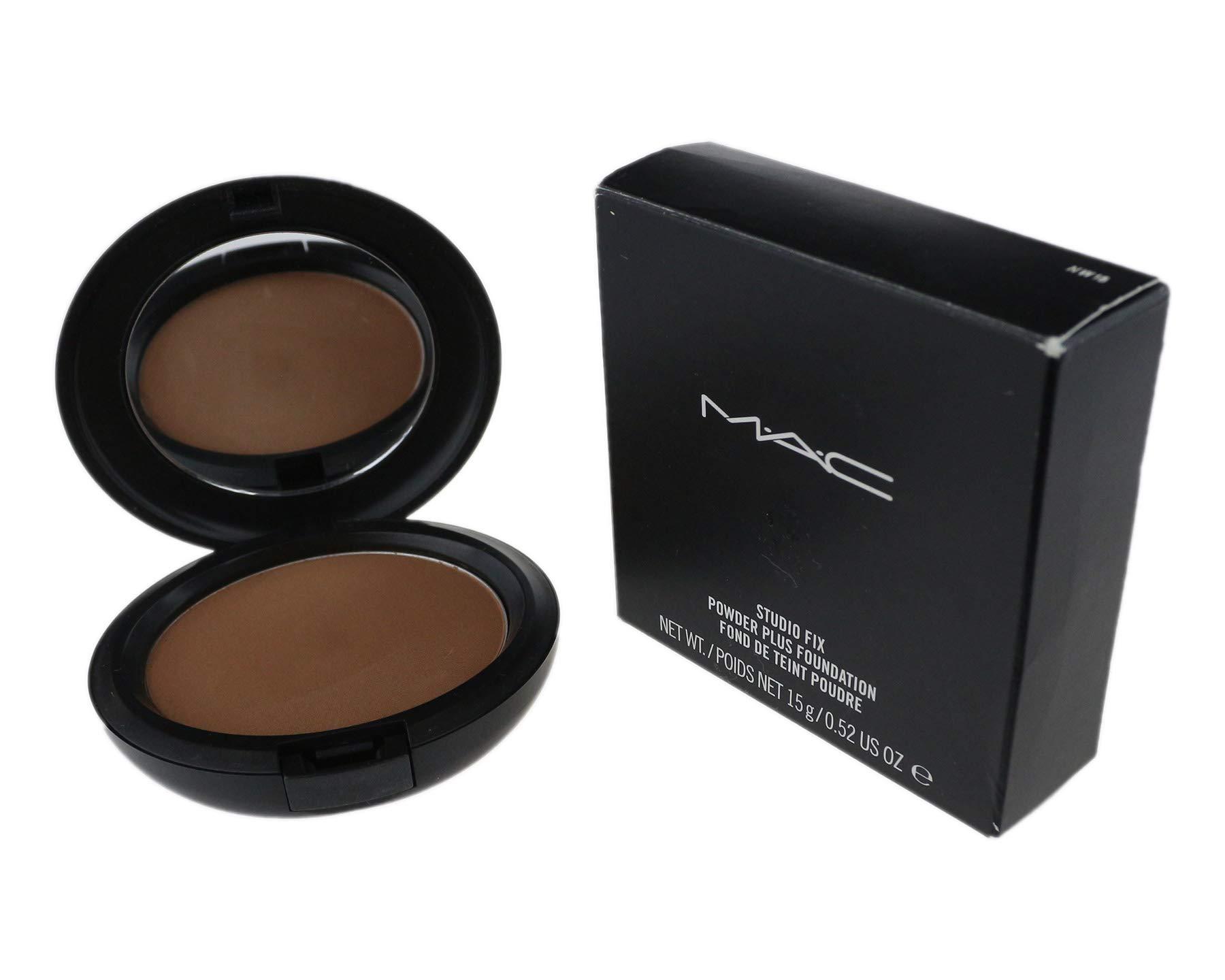 Mac Studio Fix Powder Plus Foundation Nc20 For Women Maybelline Two Cake Bedak 2 Pcs 052 Ounce Makeup Beauty