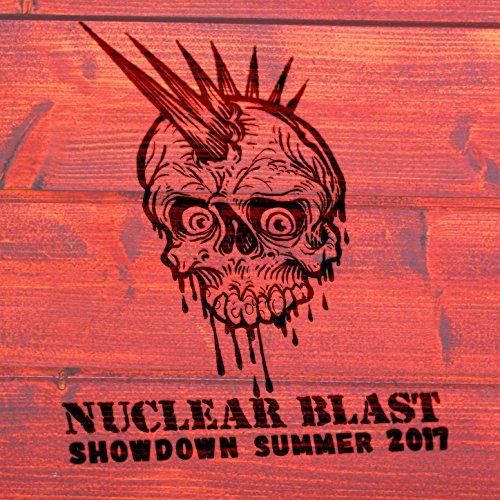 Nuclear Blast Showdown Summer 2017