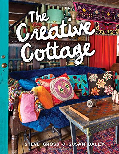Cottage Chair Plaid - The Creative Cottage
